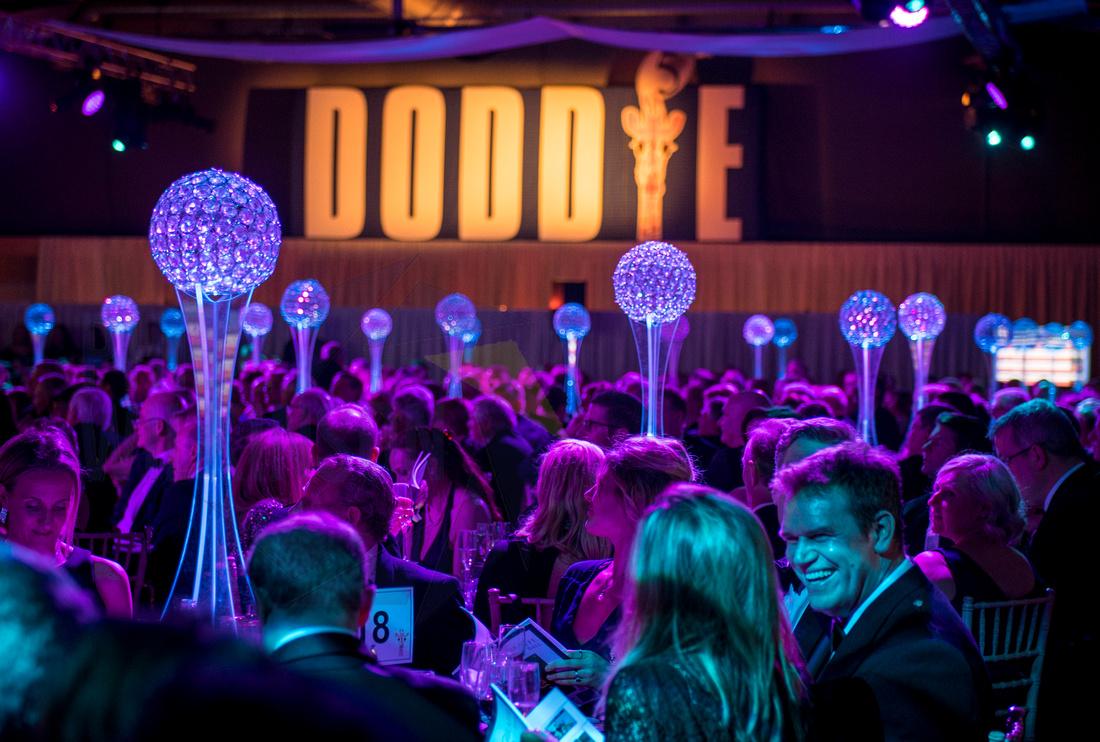 The Tall Giraffe Ball  - Doddie Weir , MND ,