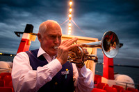 Maid of the forth jazz and folk music cruises